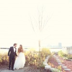 Palais Royale Wedding | St. Lawrence Market | A Vintage Glam Wedding | Rhoda + Matt