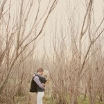 Kitchener Country Engagement Shoot | Jenna + Justin