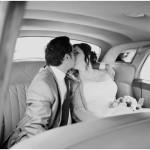 Berkeley Church Vintage Wedding | Gary & Amanda