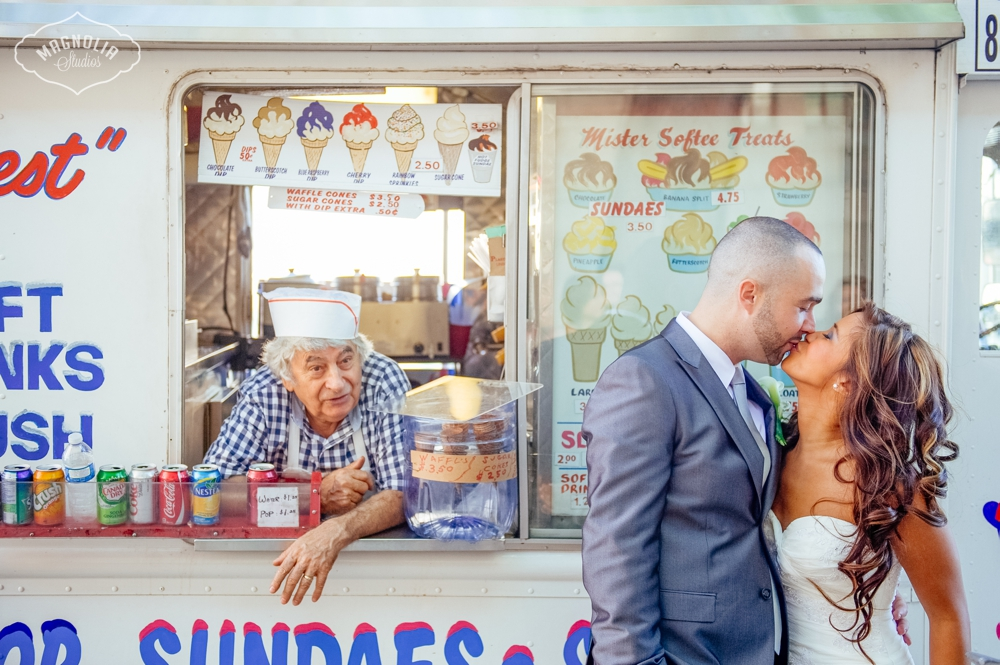 Vintage Wedding at the Rosewater Toronto