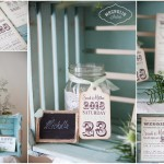 Uschi and Kay Feature | Wedding Colour Palette | Inspiration