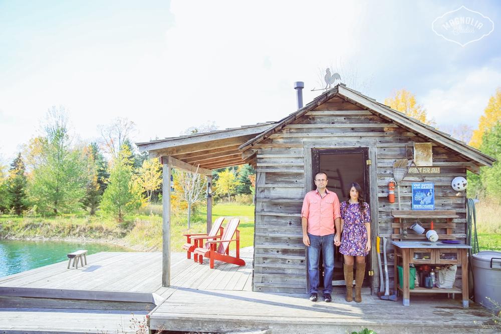 Belcroft Farms Wedding
