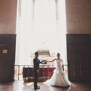 casa loma best wedding photography