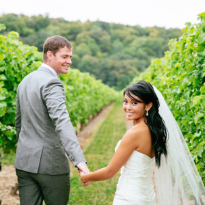 Inn on the Twenty niagara winery wedding photography