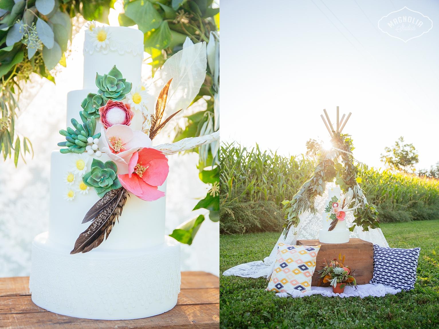 Festival style wedding, bohemian bride, indie bride hipster bride