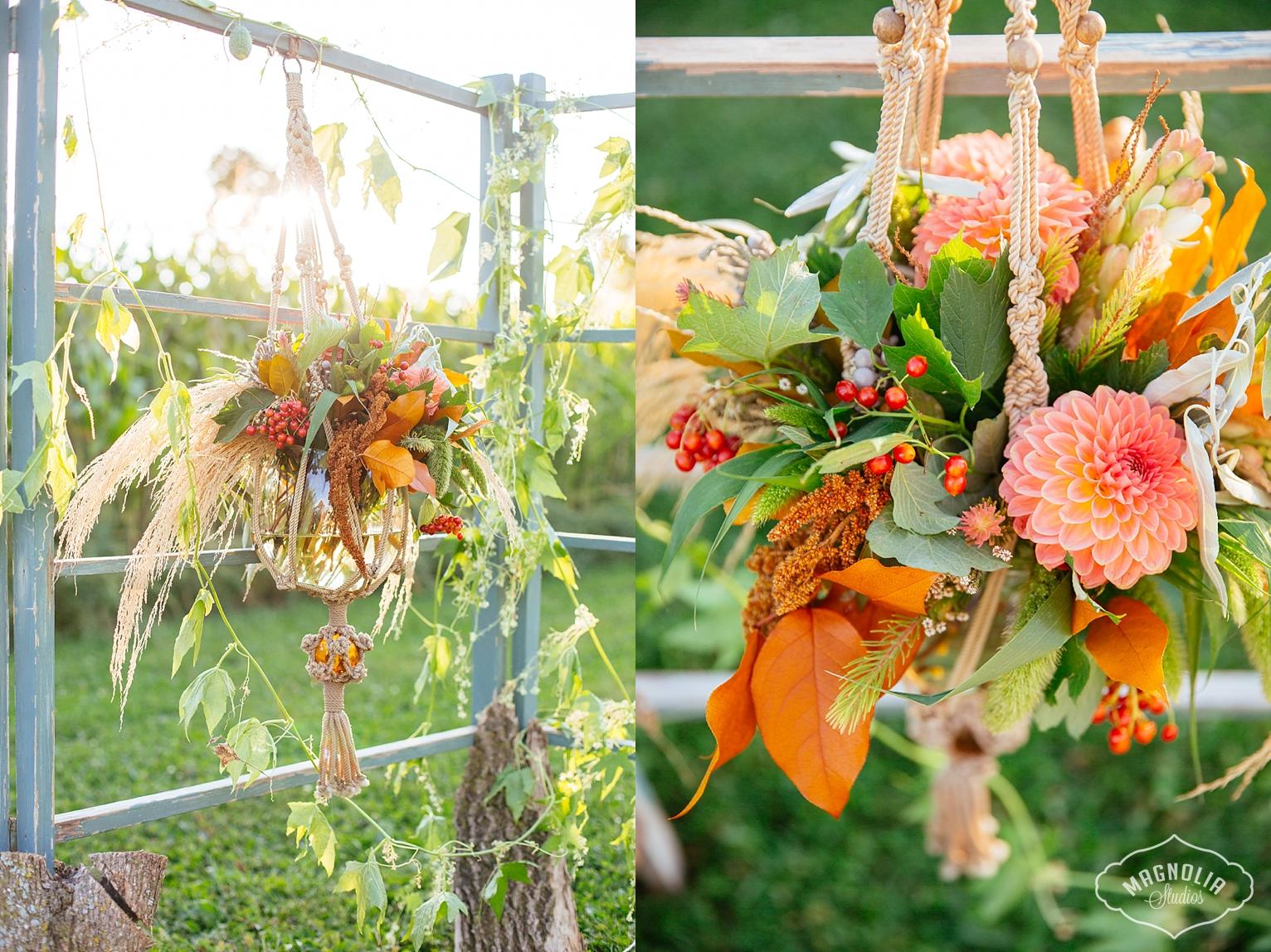 bohemian flowers toronto