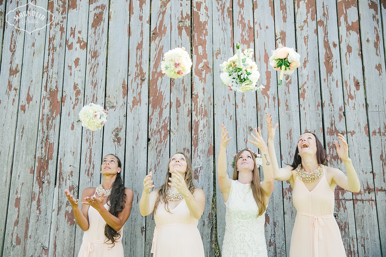 bohemian bridesmaids dresses