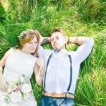 Bohemian Hipster Wedding | Leigh Ann and Kyle