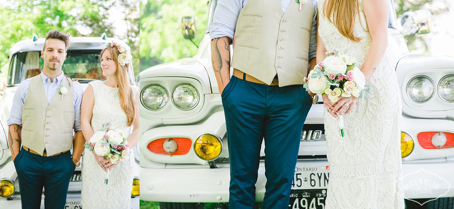 bohemian hipster wedding