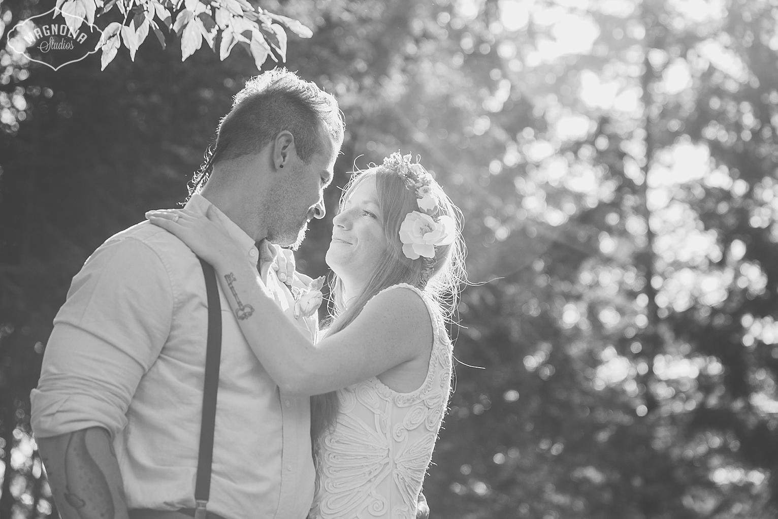 Indie wedding Toronto