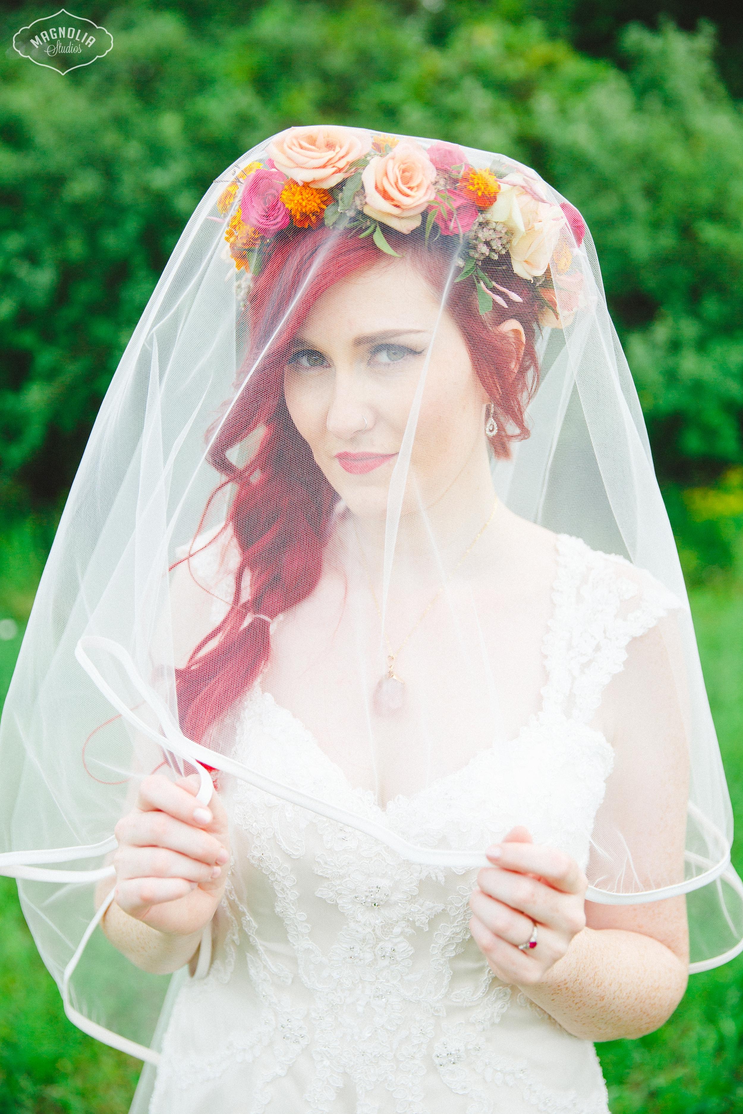 Bohemian wedding Toronto