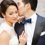 Elegant Downtown Toronto Wedding Photography | Marianne & Brian