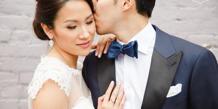 Elegant Toronto Wedding Photography