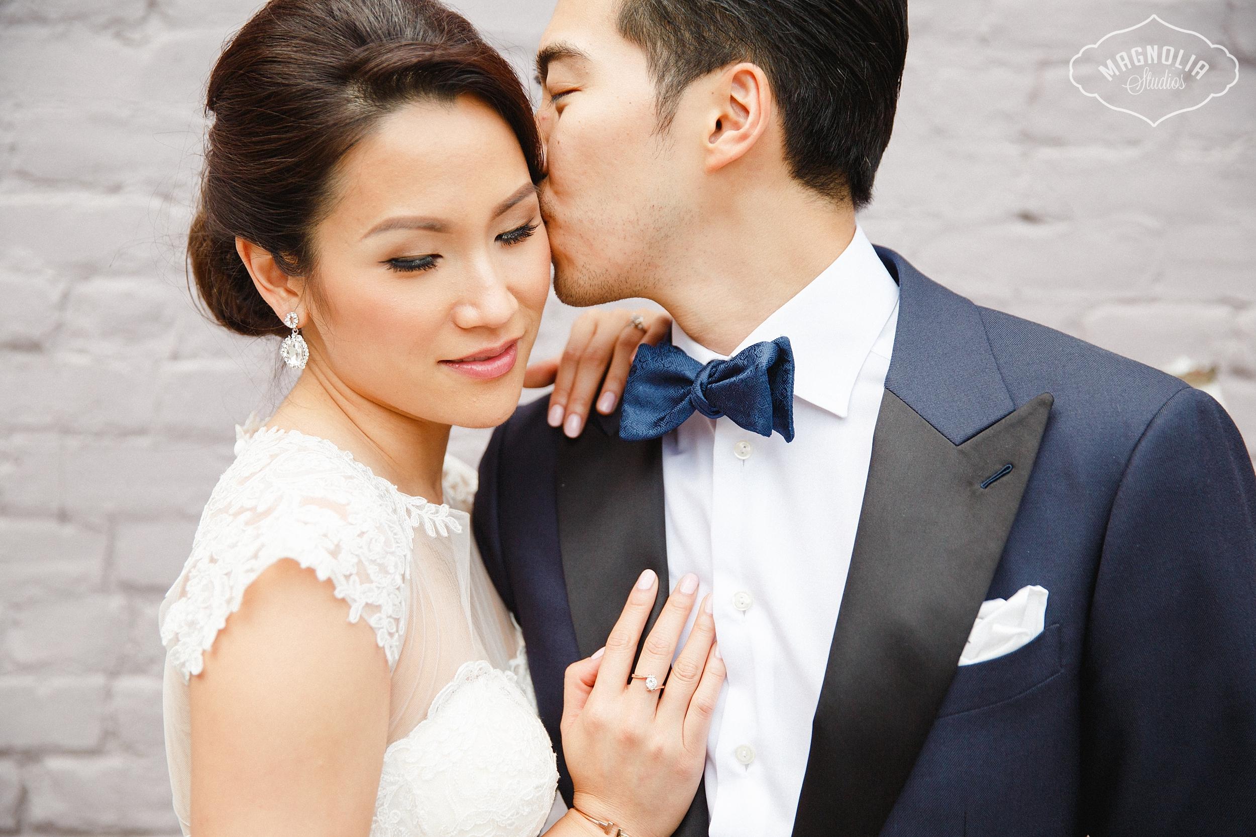 Leader Lane Downtown Toronto Wedding Photography