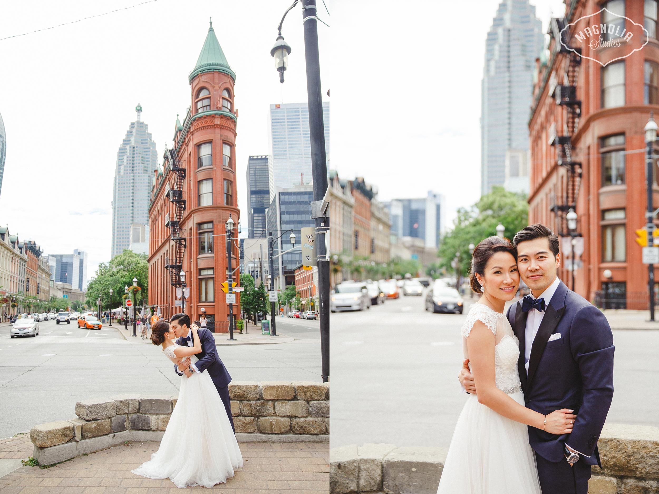 Professional Toronto Wedding Photography
