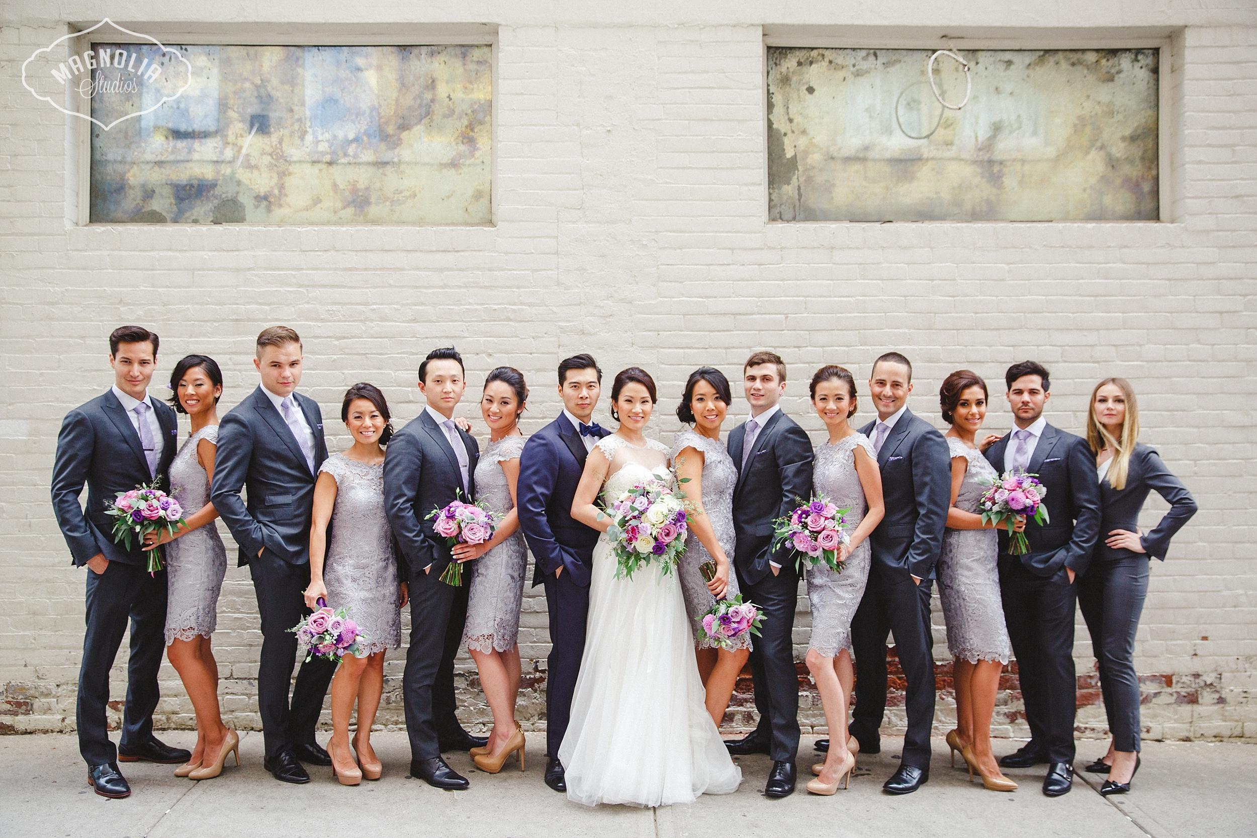 Leader Lane Toronto Wedding Photography