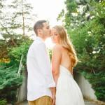 Toronto Wedding Photographer | Western University Engagement Shoot