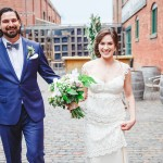 Archeo Wedding Distillery District | Toronto Wedding Photography