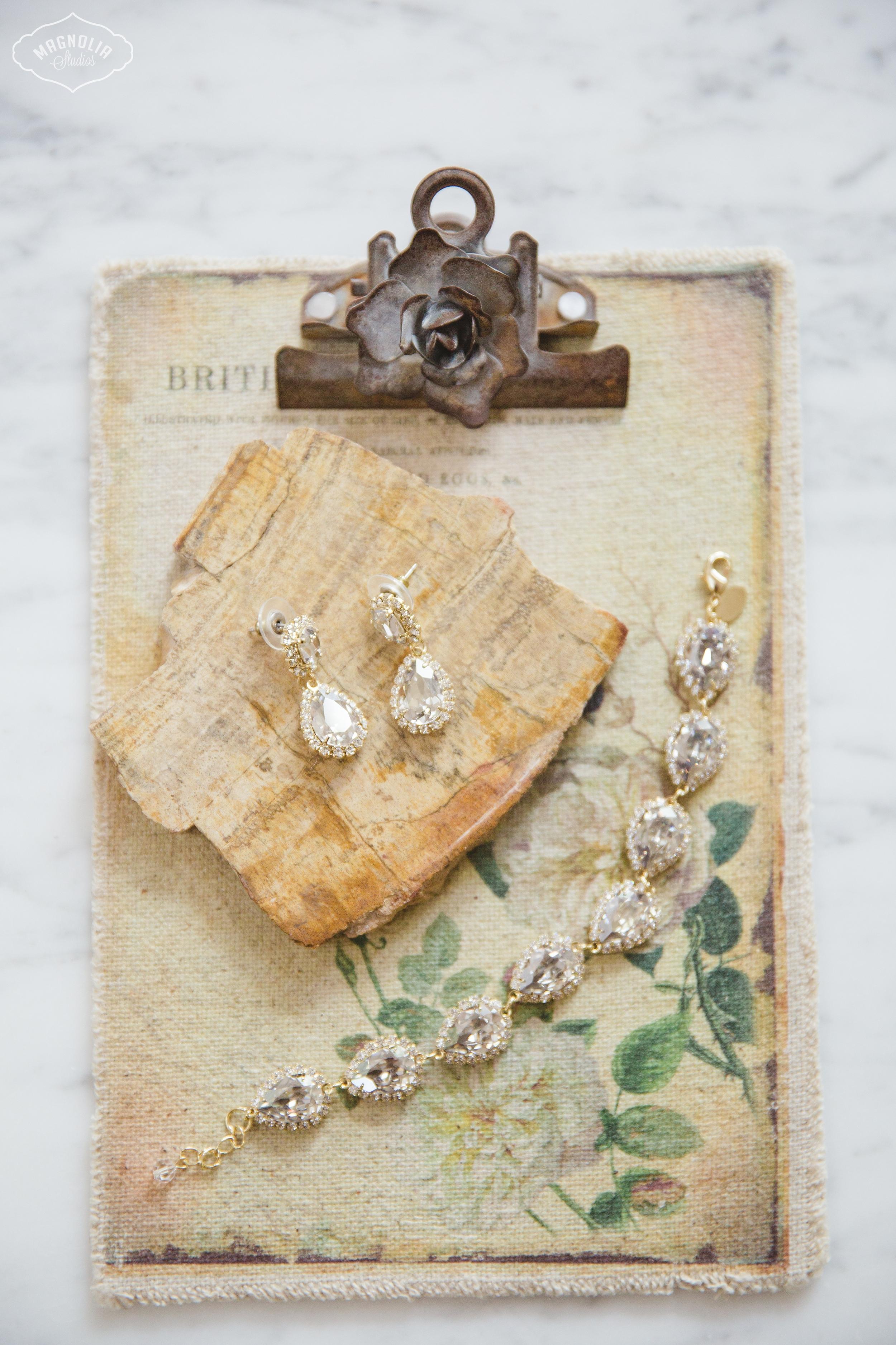 Ti Adoro Jewelry from Kleinfelds