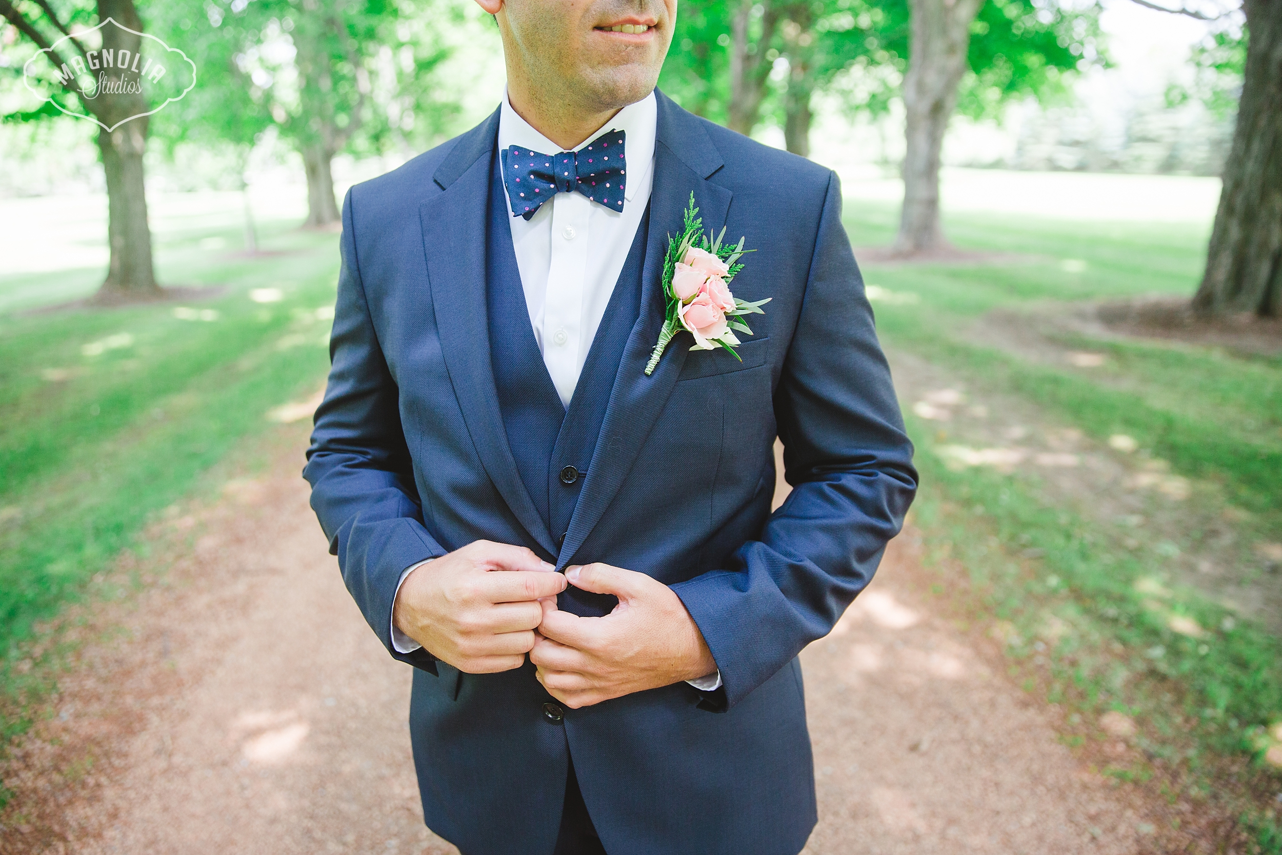Hugo boss Tuxedo for wedding