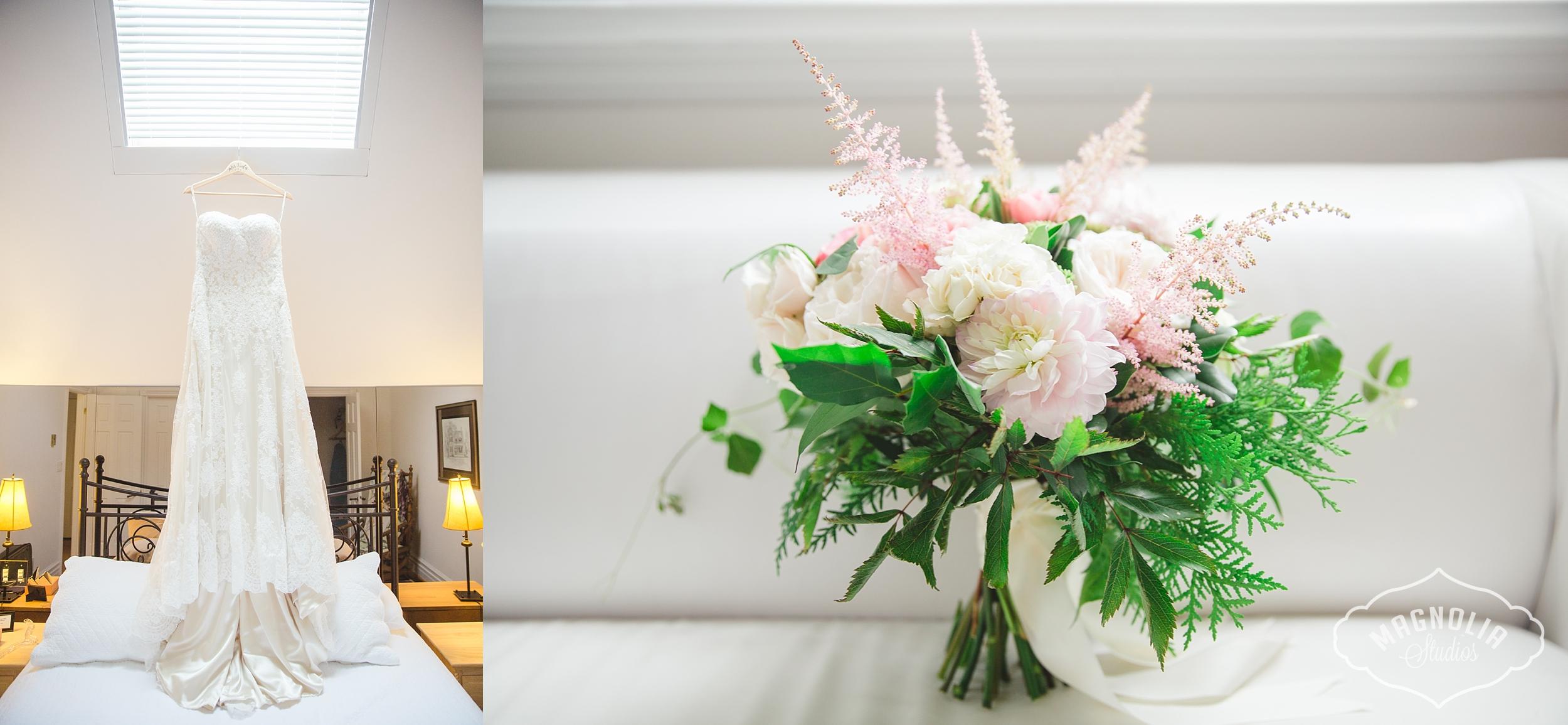Opulence Florals & Décor
