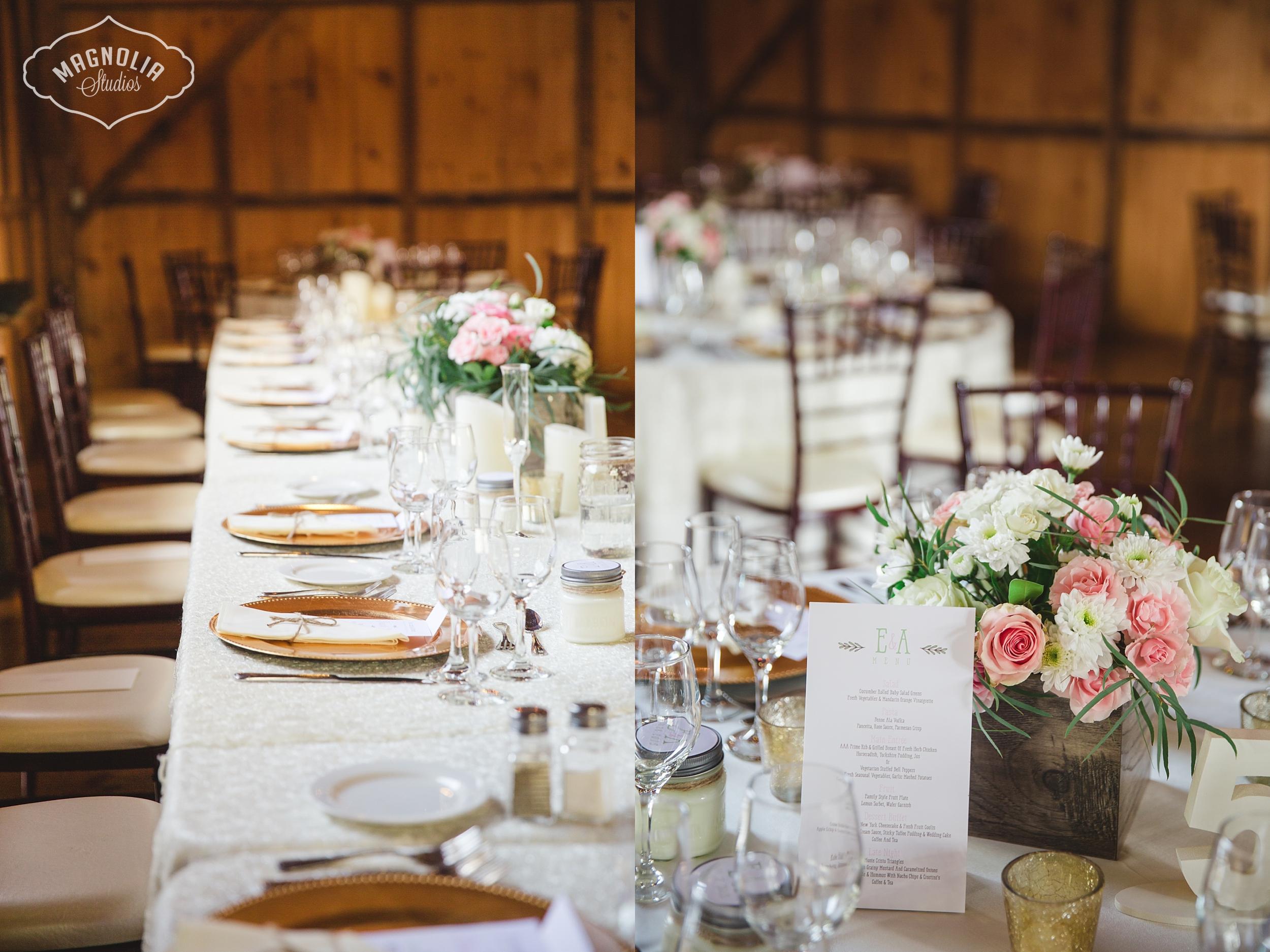 Belcroft Estates Barn Wedding Toronto