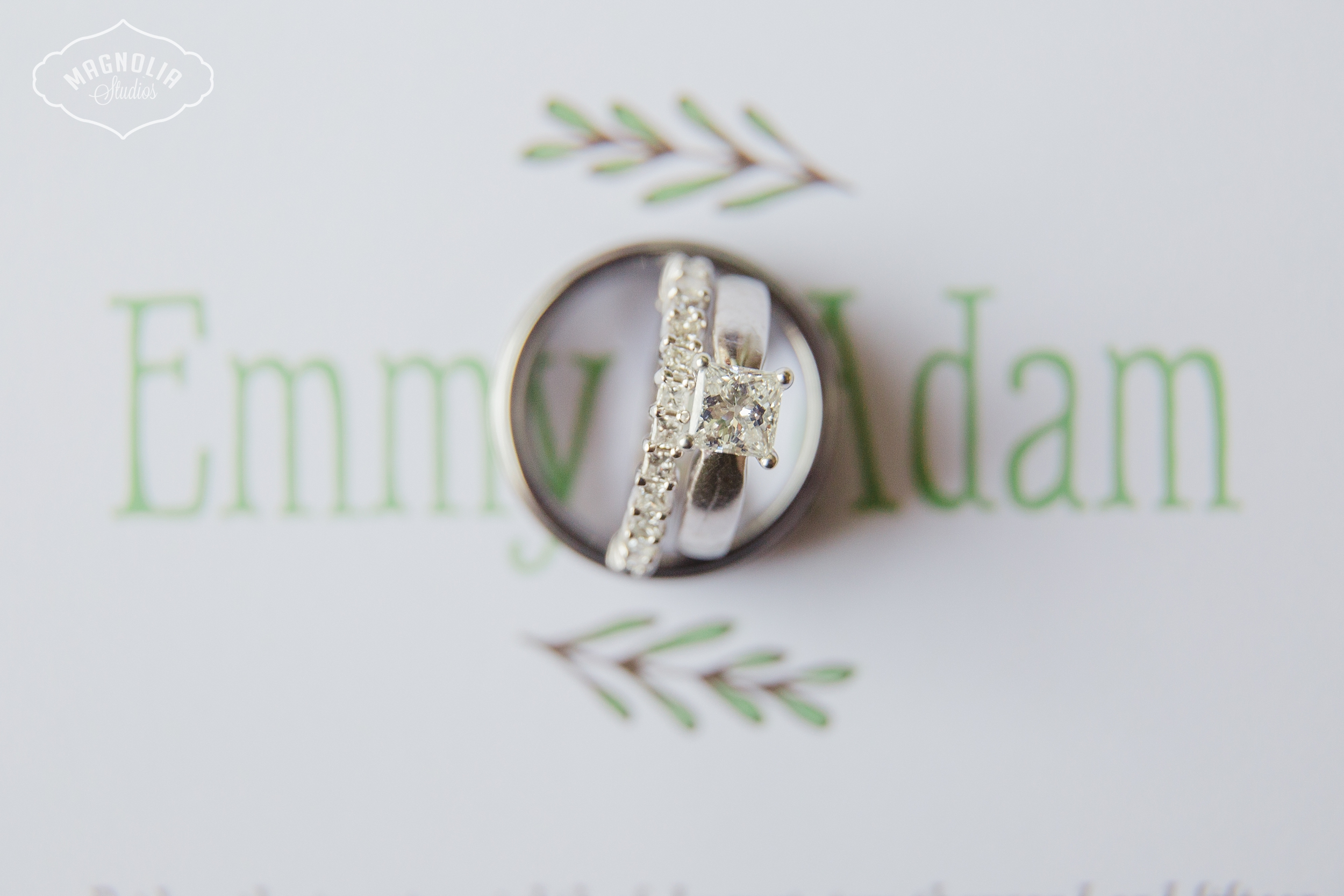 Alternative wedding rings Toronto