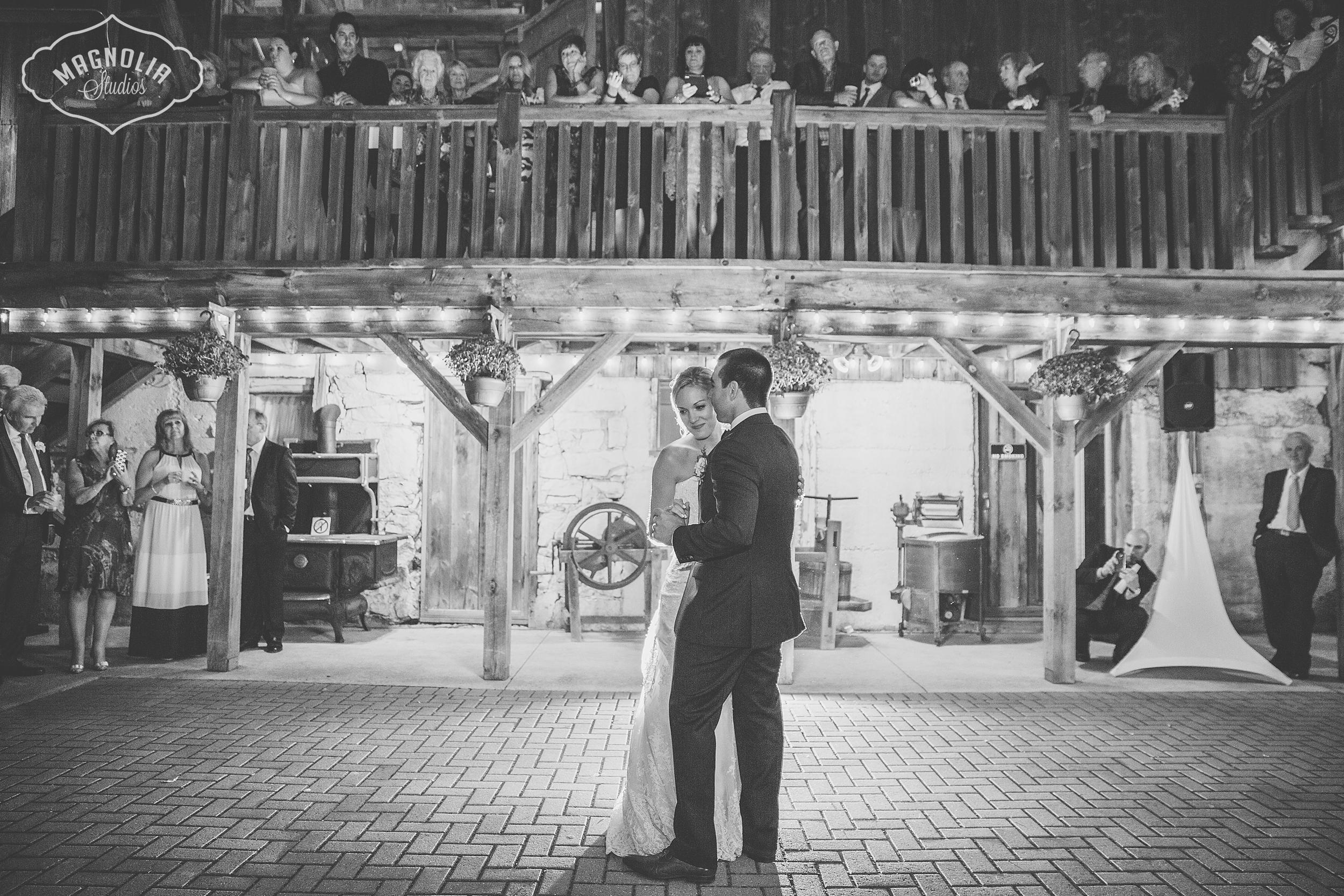Belcroft Estates Wedding