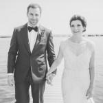 Stylish Palais Royale Wedding Toronto