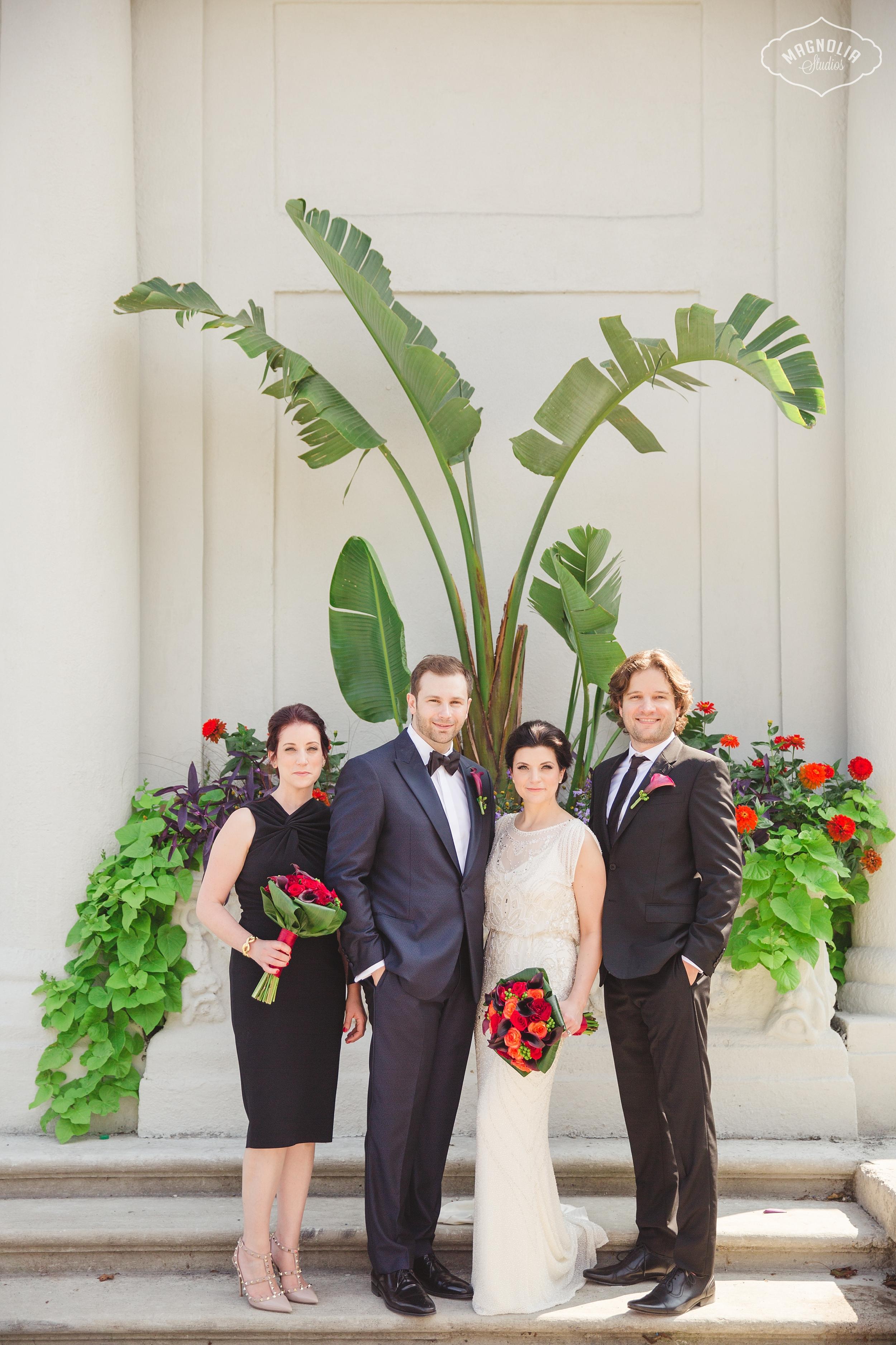 Sunnyside Wedding Toronto