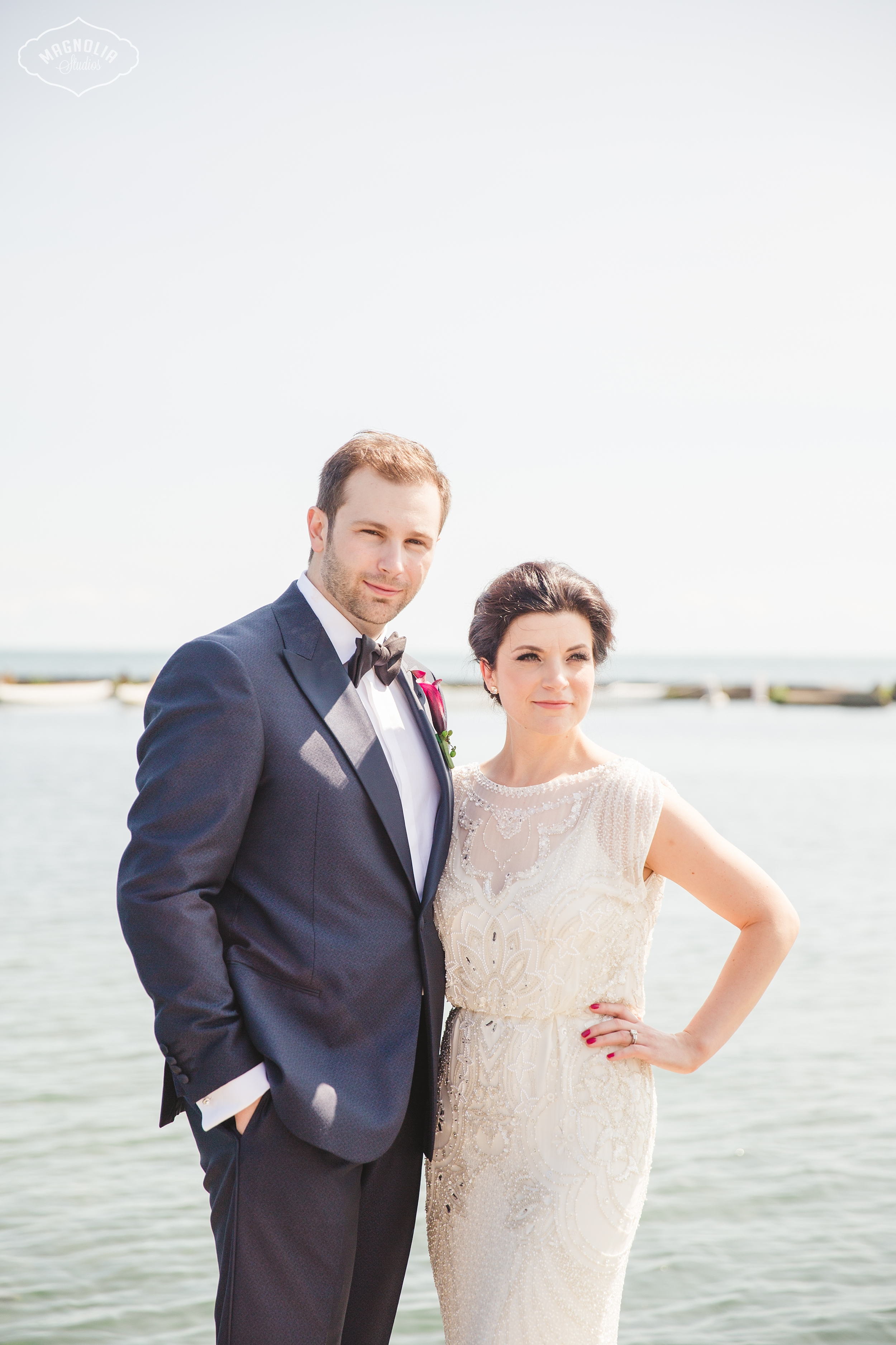 Unique Toronto Wedding Photography
