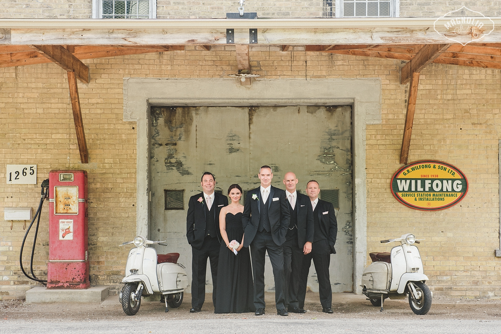 Cambridge wedding photography Wilfong station