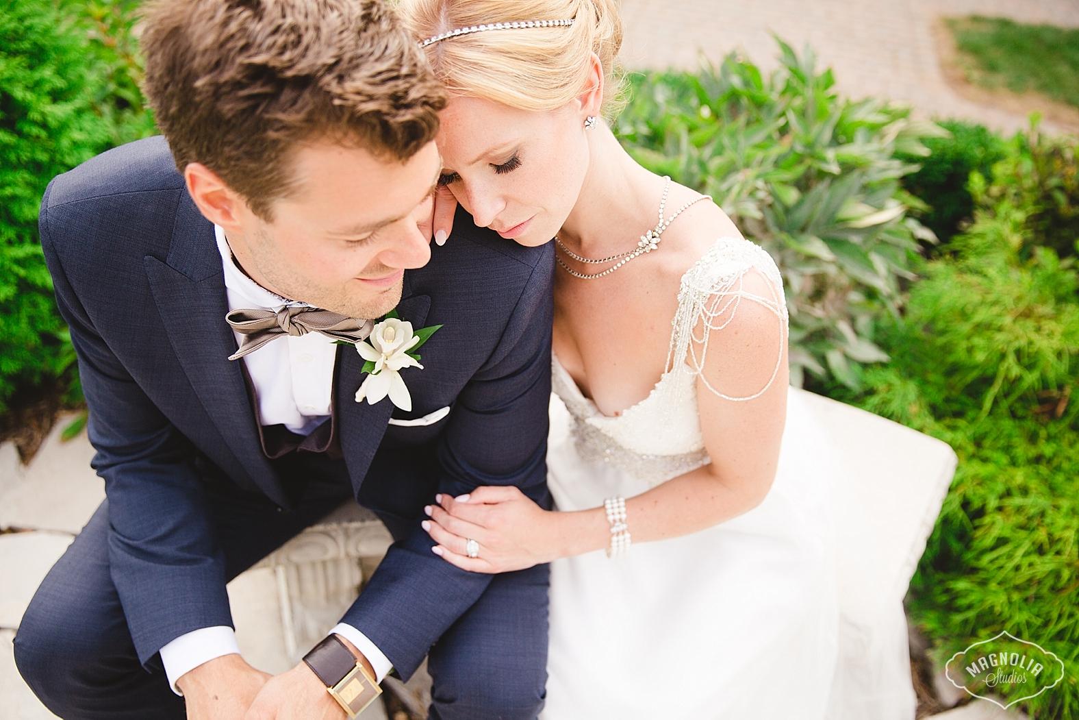 Riverbend Inn Niagara Wedding