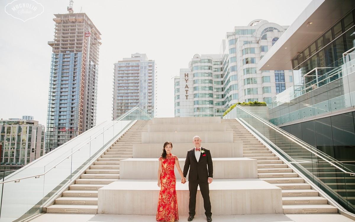 Malaparte Wedding Toronto