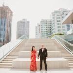Malaparte Toronto Wedding