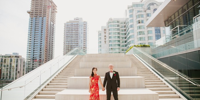 Malaparte Wedding Toronto
