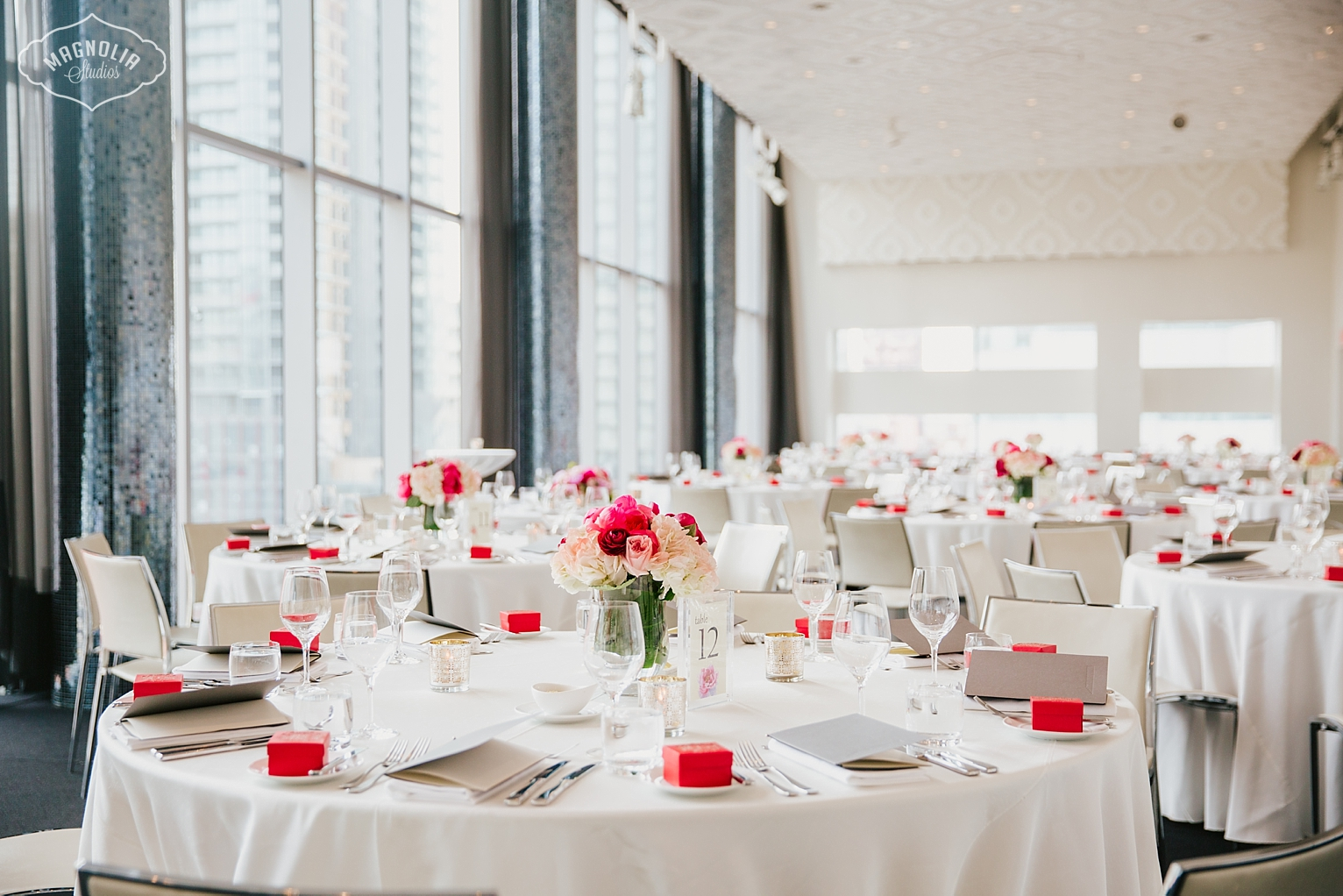 Malaparte Wedding Hall