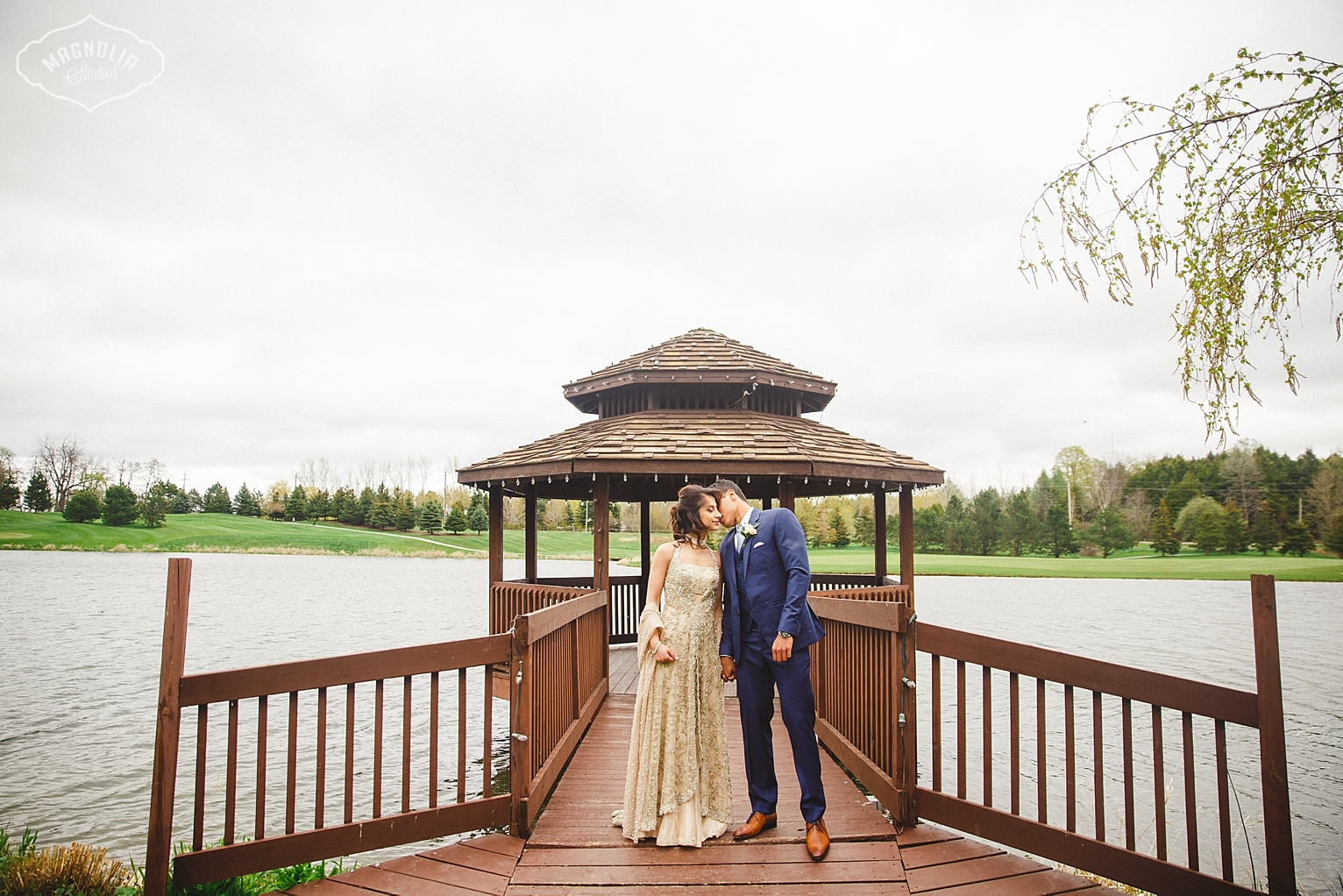 The Manor Wedding Kettleby