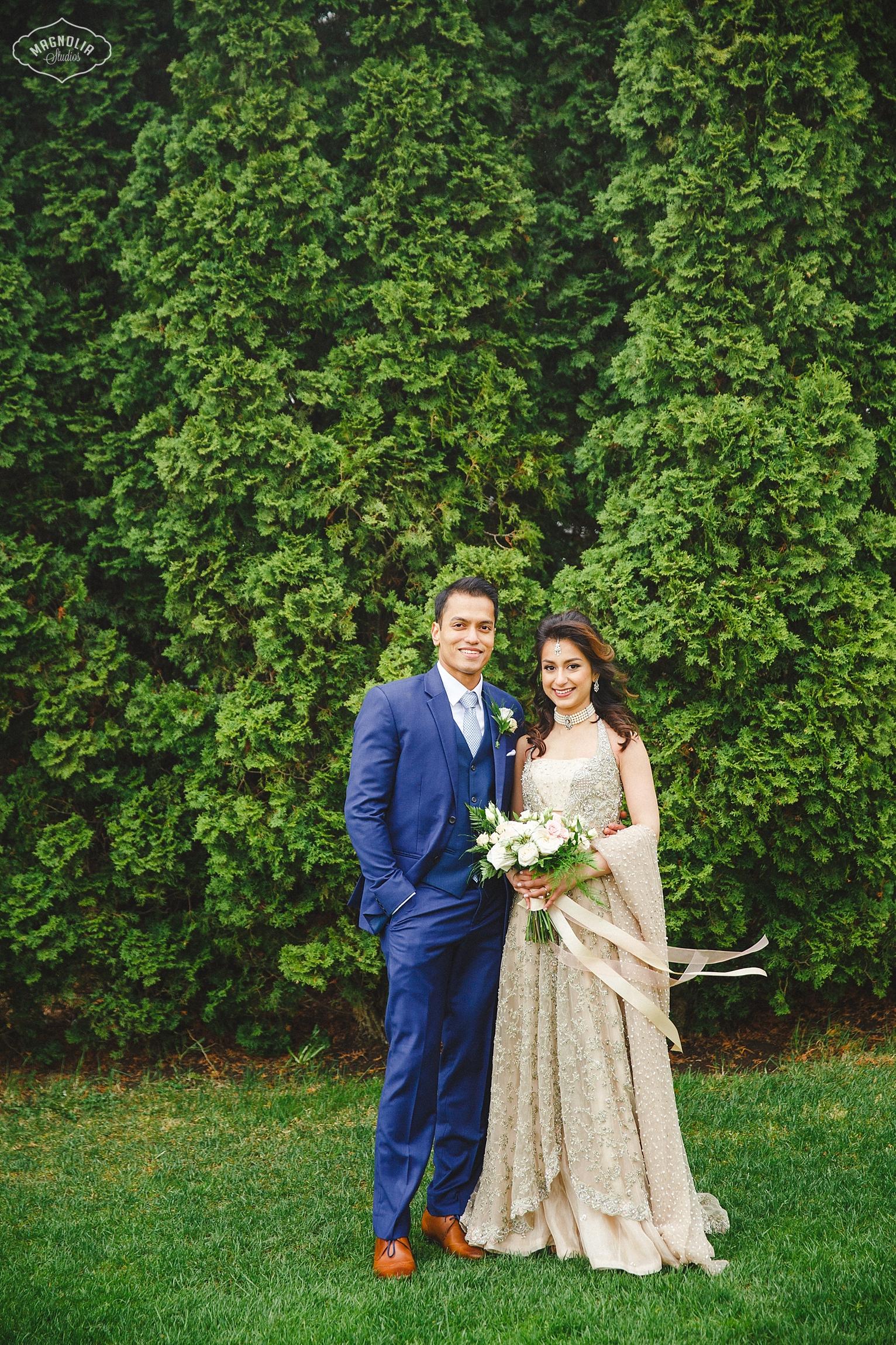 The Manor wedding photography