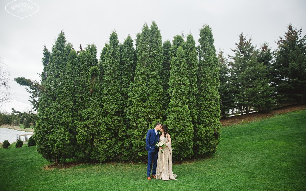 Wedding photography in Kettleby at the Manor