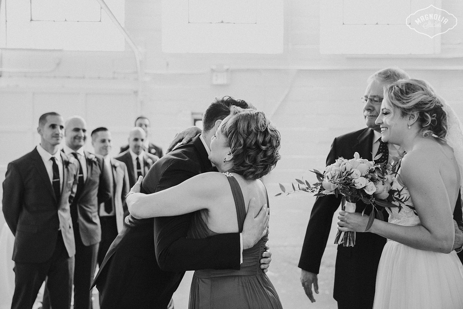 Intimate wedding Toronto