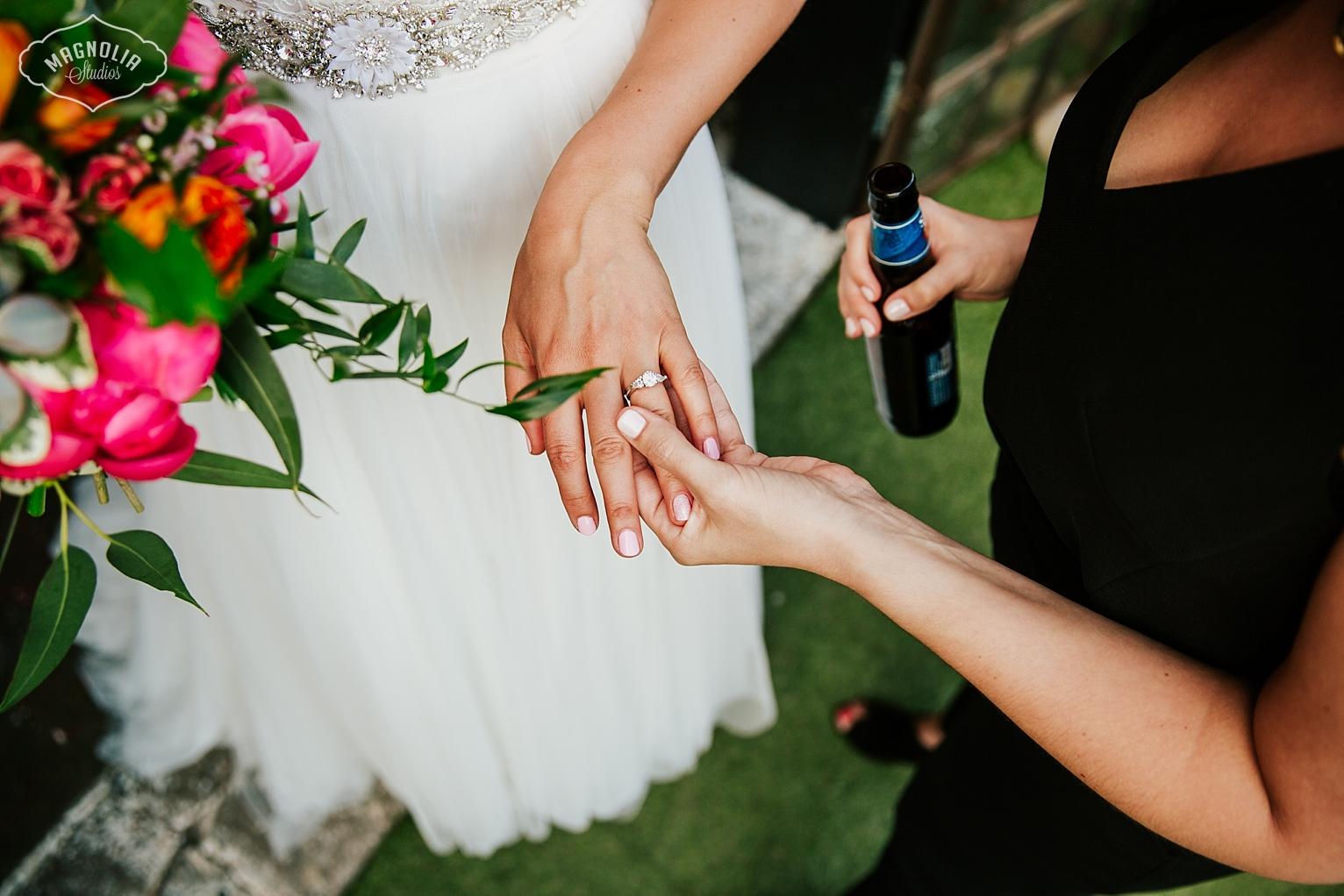 wedding ring toronto