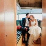Airship37 Wedding Toronto | Carmen and Stefan