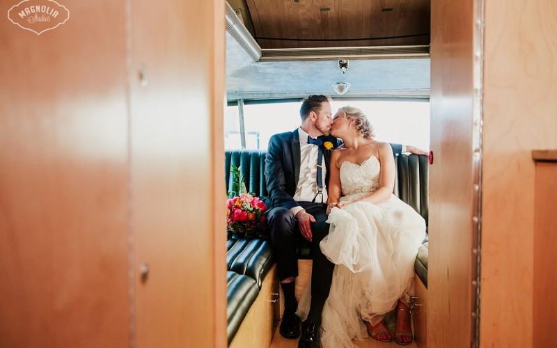 wedding photography Airship37