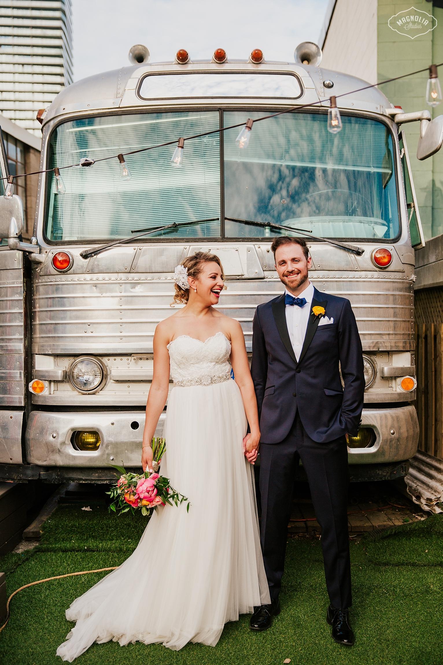 Unique wedding venue Toronto