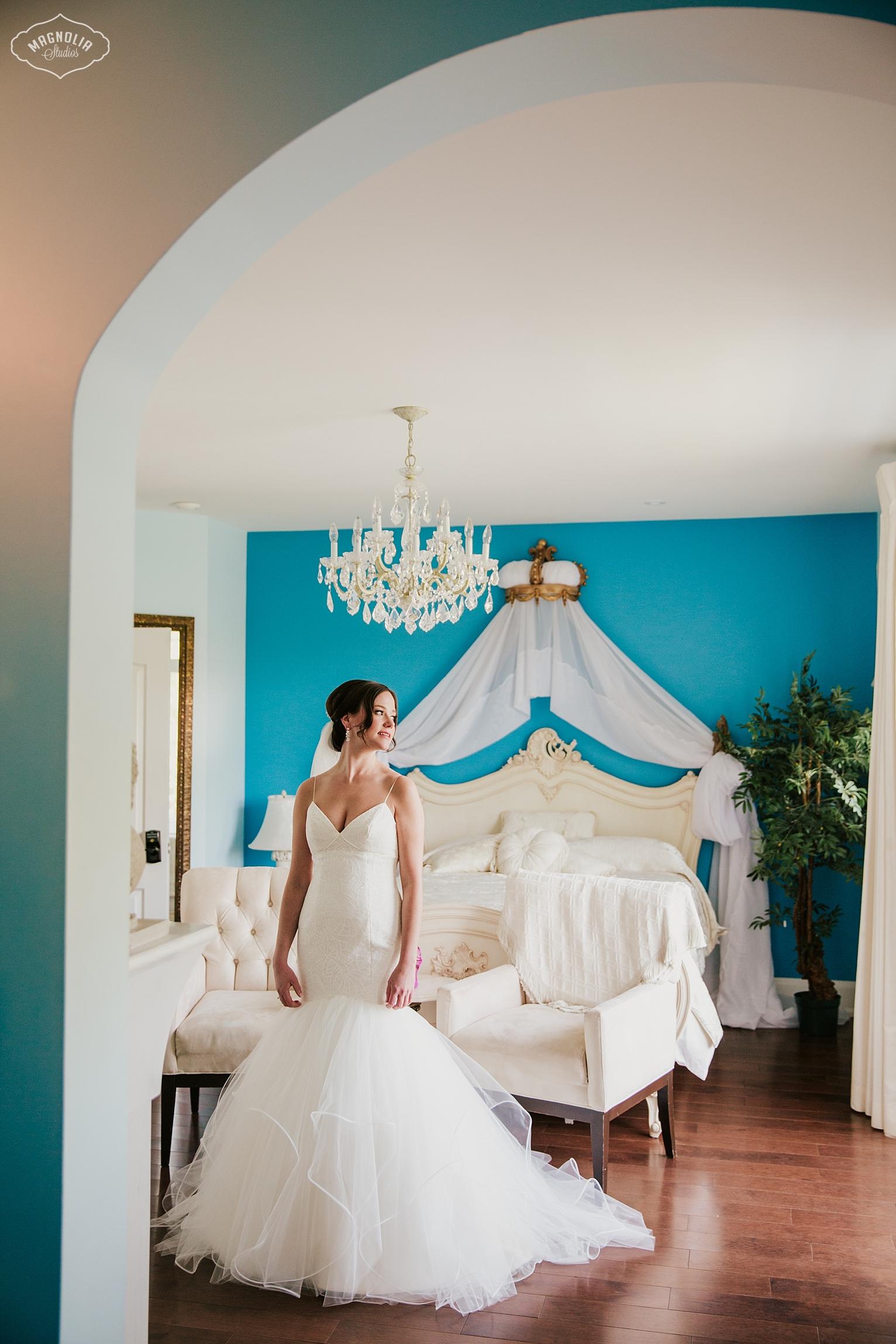 Wedding at Nestleton Waters Inn