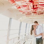 Toronto Island Engagement Photography