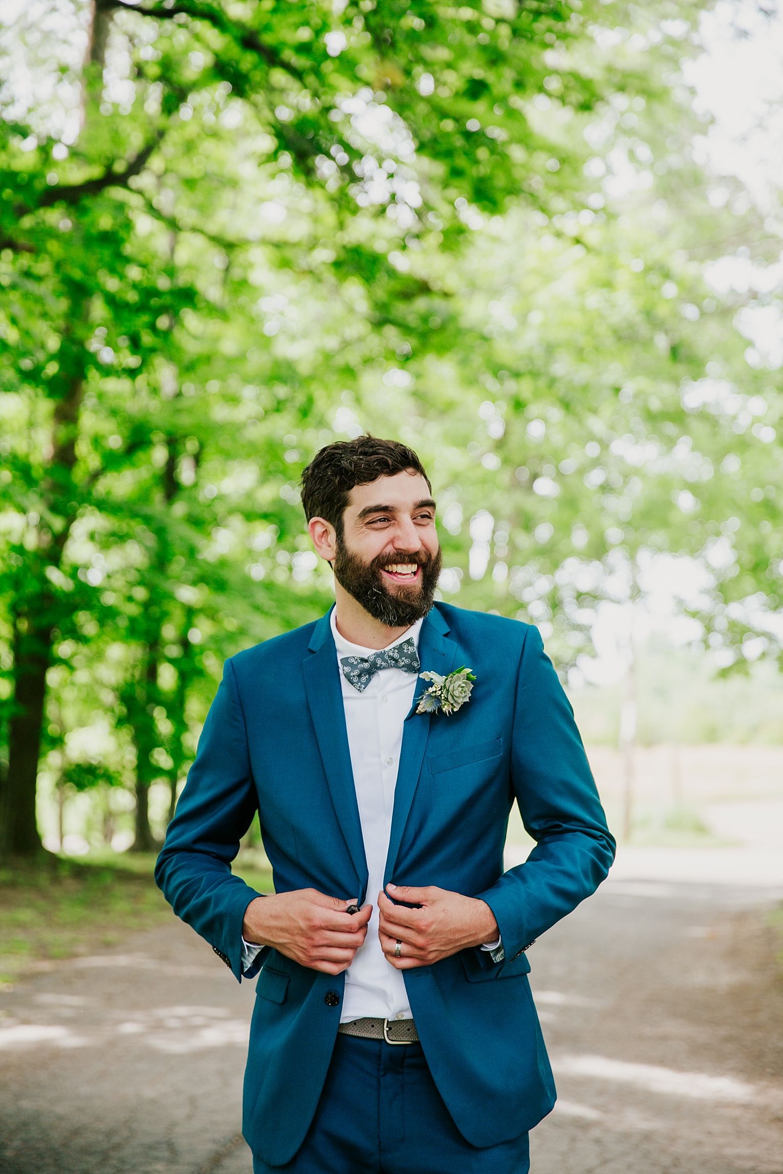 groom suit shorts