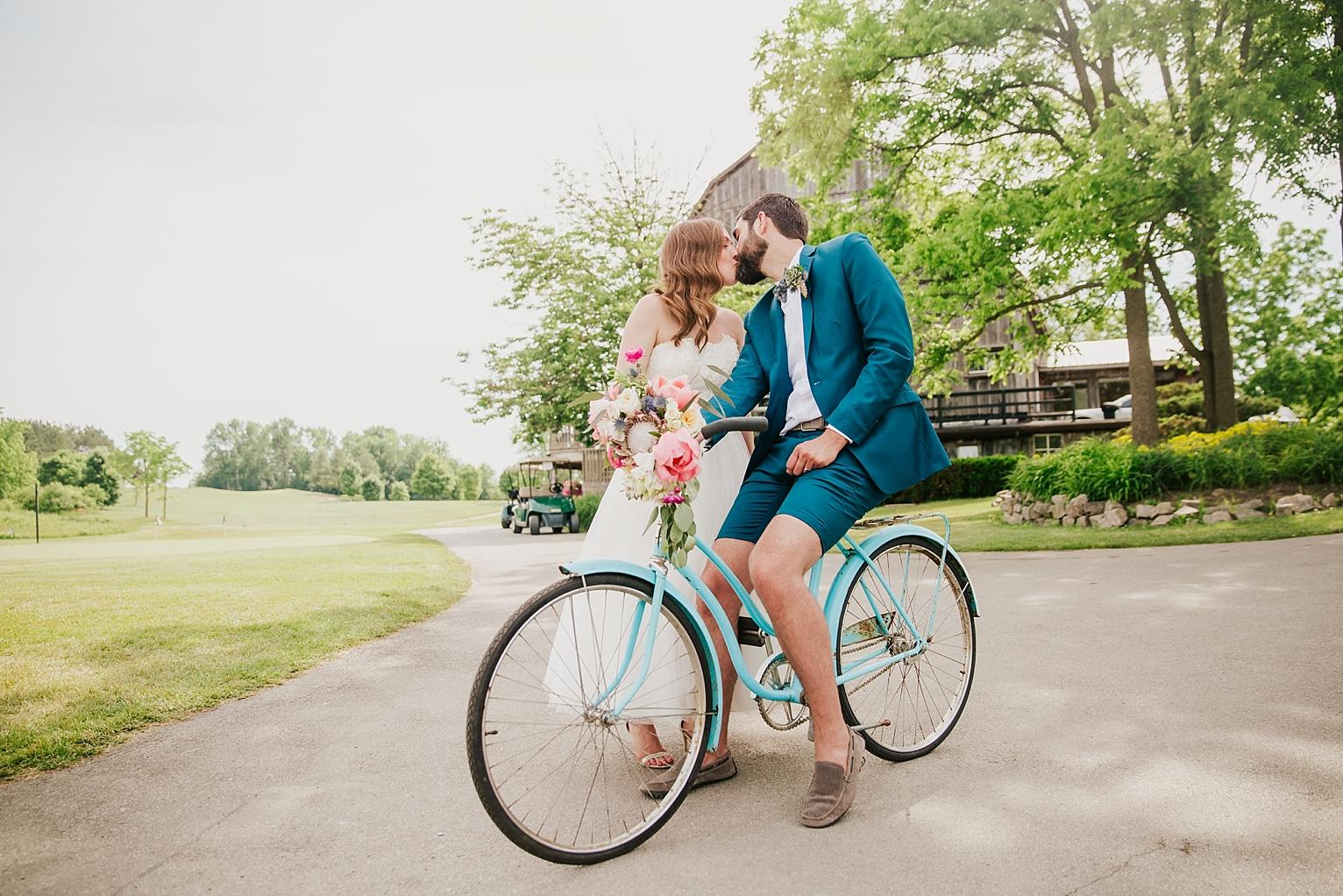 indie wedding photos