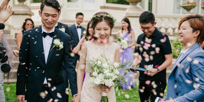 spadina house wedding photography toronto